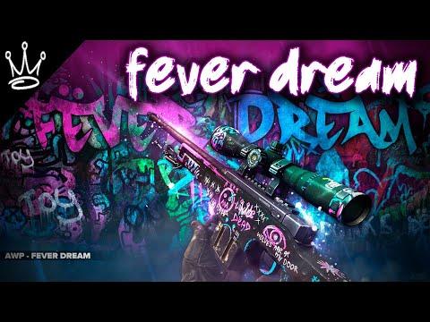AWP FEVER DREAM FT - Skinshow #42 CSGO