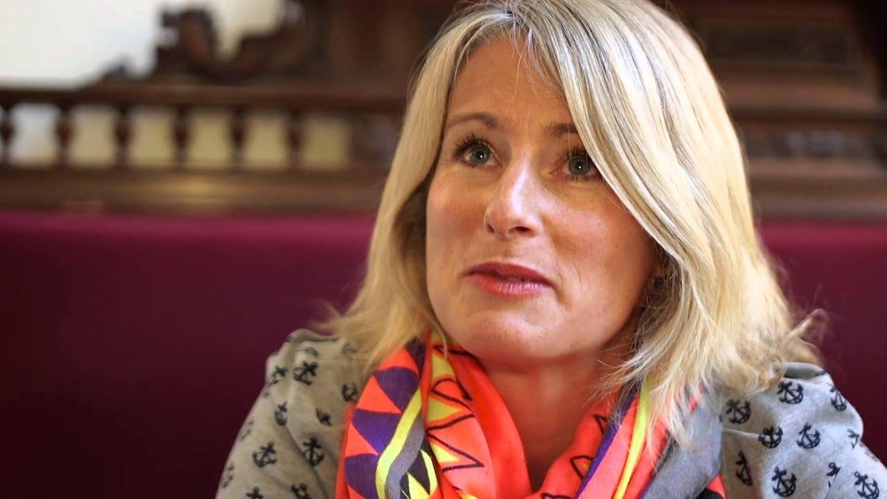 Das War Es Also Abschiedsinterview Ann Katrin Schröder Youtube