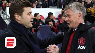 How Ole Gunnar Solskjaer and Mauricio Pochettino's futures are intertwined | Premier League