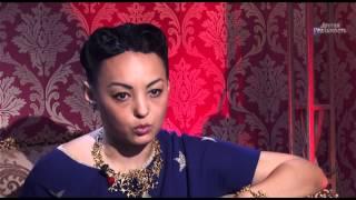 Куралай Нуркадилова в программе