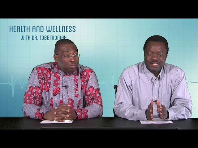 HEALTH WELLNESS 200113