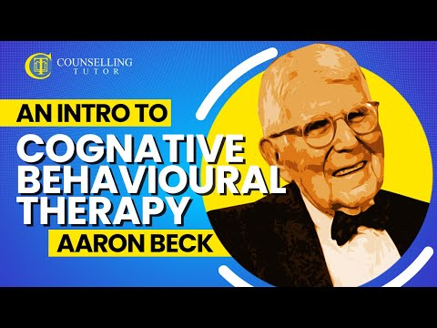An introduction to Cognitive Behavioural Therapy - Aaron Beck