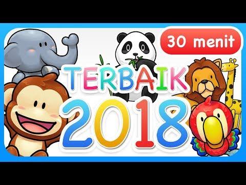 Lagu Anak Anak Terpopuler 2018