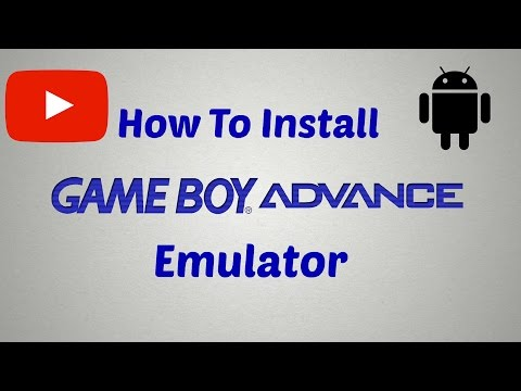 How To Download GameBoy Advance Games On Android For FREE
