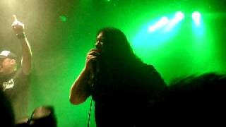 Motorjesus - The Howling Essen  turock