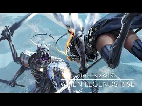 NIGHTCORE - When Legends Rise (Godsmack)