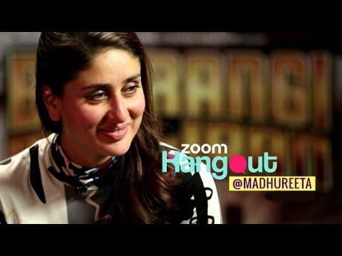 Hangout With Kareena Kapoor Khan | Full Episode - EXCLUSIVE | Bajrangi Bhaijaan