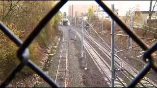 Pawtucket wants commuter rail to Boston