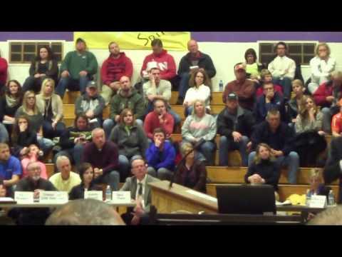 5 SCHOOL BOARD MEETING 11 12 14