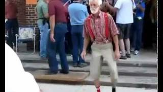 The Funniest Videos Of Old People Rocking And Dancing
