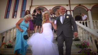 Svatbata - I&V - The Best Wedding Trailer Ever