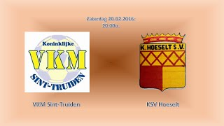 Video VKM Sint Truiden - KSV Hoeselt 0-4 (Wedstrijdverslag + interviews) (HD) download MP3, 3GP, MP4, WEBM, AVI, FLV September 2018