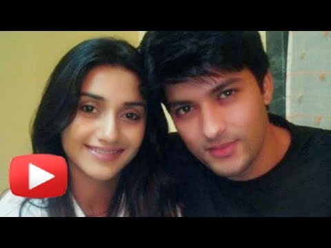 Anas Rashid Declares His Relationship With Rati Pandey