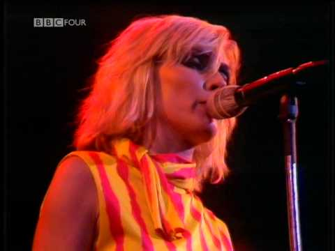 Blondie - Apollo Theatre, Glasgow, 1979 (BBC Four broadcast, 2007)