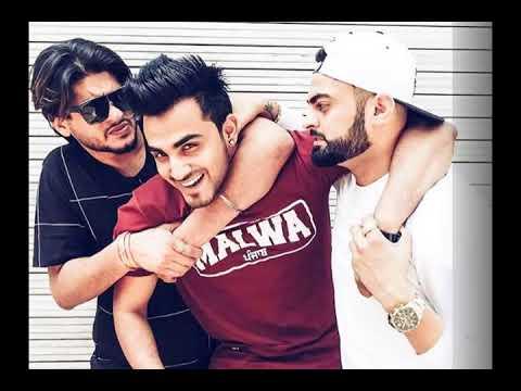 Armaan Bedil Bio - Height, Weight, Family, Songs, Fees   Punjabi Biopics