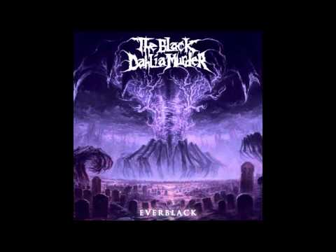 Marcelo Alves - Map of Scars The Black Dahlia Murder