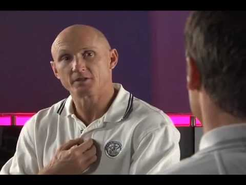 CHEK professional coaching. Paul Chek explains his thoughts on how to coach clients.