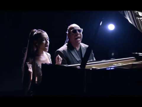 Stevie Wonder feat. Ariana Grande (432 Hz) - Faith