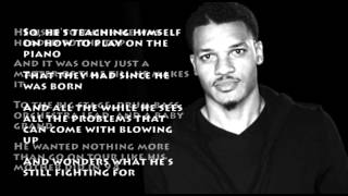 Christon Gray - Roses 101 - After All (Official Lyrics - School of Roses)