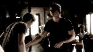 Damon Salvatore | Cool Man