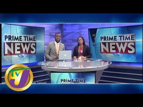 TVJ Prime Time News Headlines - April 17 2019