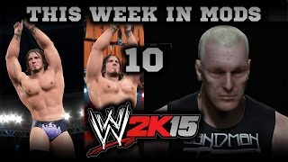 WWE 2K15 PC Mods Episode 10: The Final 4 and Big Breakthroughs!