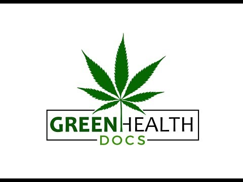 We Are Green Health Docs!