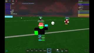 Roblox, Soccer CPS