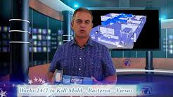 Indoor Air Quality Destin (850) 387-2020 Active Air Purifier Panama City Beach