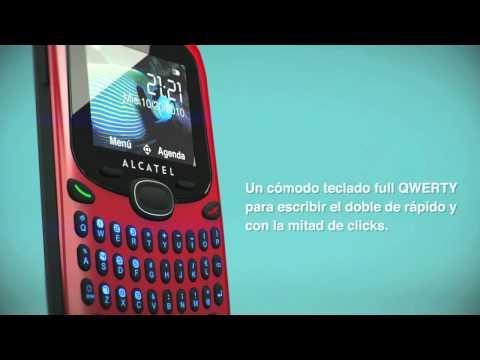 Alcatel OT 255, Buenisisisisimo.mov