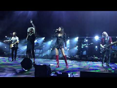 "Little Big Town ""over Drinking"""