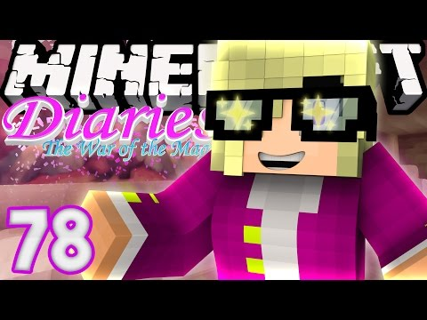 A Divine Discovery | Minecraft Diaries [S2: Ep.78 Minecraft Roleplay]