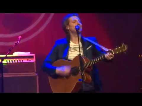 """Eric Hutchinson - """"Tell the World"""" (Live in San Diego 12-7-14)"""
