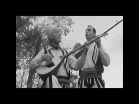 GJELOSH LULI - --VASEL SHKRELI &  KRESHNIK SMAJLAJ