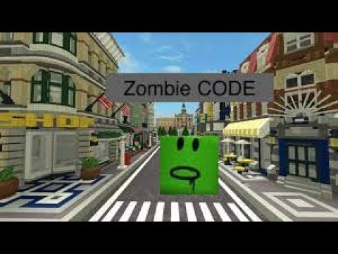 Roblox Zombie Attack Epic Code Youtube - roblox zombie attack codes