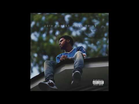 J cole  2014 Forest Hills Drive full album