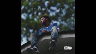 J. cole - 2014 Forest Hills Drive (full album)