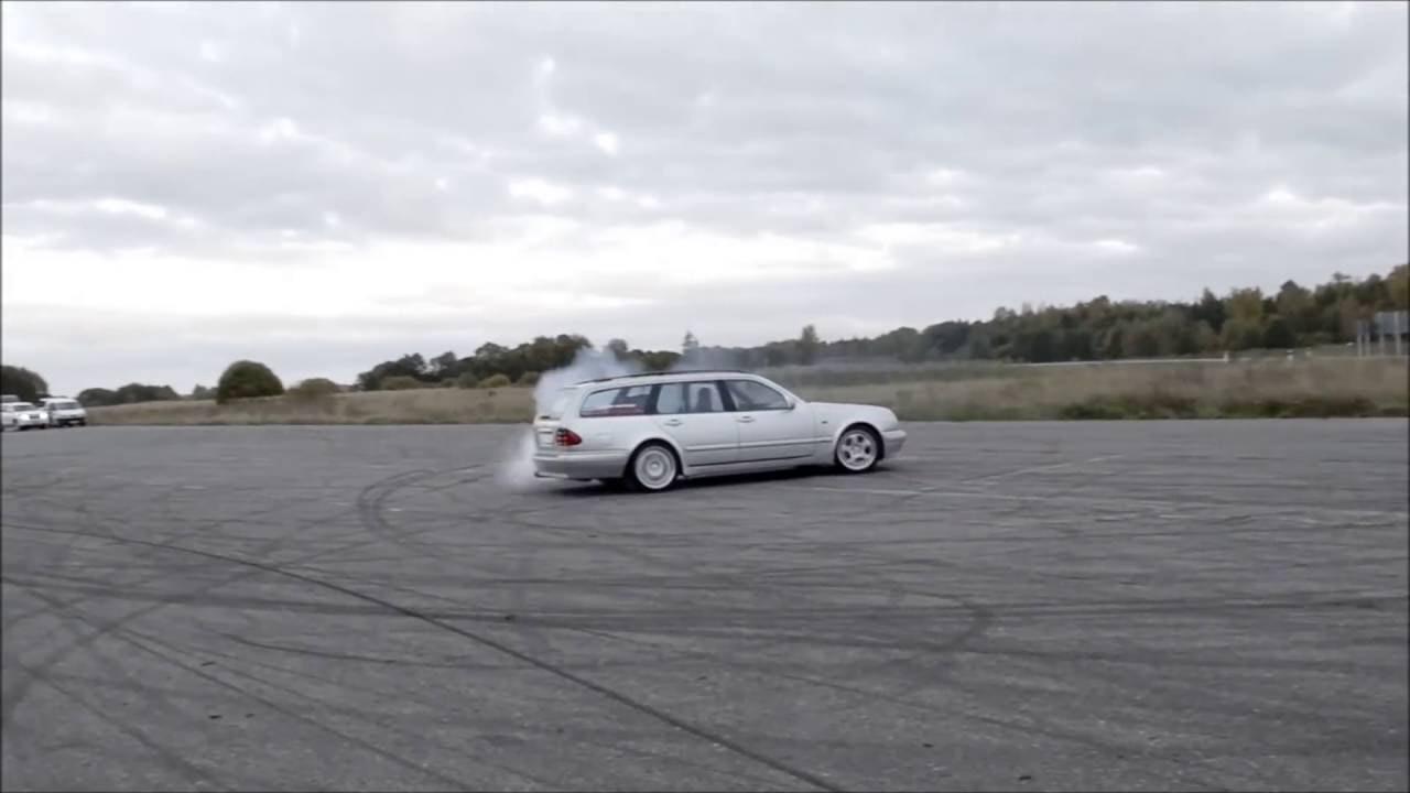 """Ето един """"пенсионерски"""" Mercedes, дето изобщо не може да върви!"""