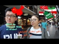 What do Chinese think of Arabic Muslim? ماهو انطباع الصينيون عن العرب ؟  Ask Chinese about Muslim