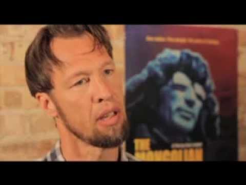 Sven Lindahl interview - The Mongolian Dream.avi