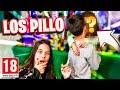 Adexe Baila Con Su Novia - YouTube