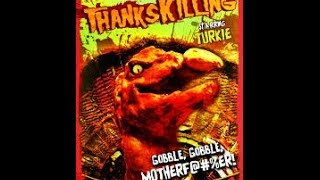 Thankskilling - Movie review