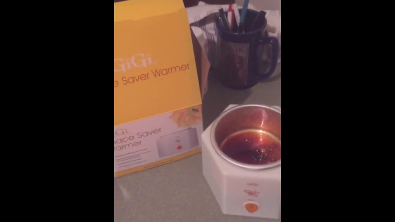 GiGi Review On GiGi Space Saver Warmer