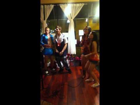 South Street karaoke part 2