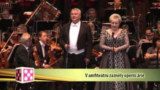 Plzeň v kostce (6.7.-12.7.2015)