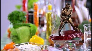 Олимпийская еда: что едят спортсмены, чтобы стать лучше?