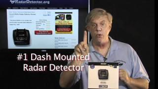 Escort 9500ix Radar Detector Review - Radar Roy reviews the Escort 9500ix radar detector