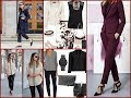 25 Elegant Business Outfit Ideas 2018   Work Fashion Trends
