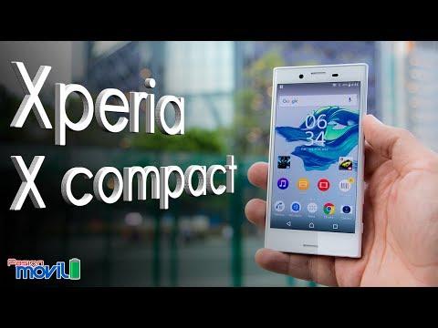 Xperia X Compact - Análisis