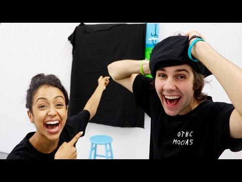 LIZA SURPRISES ME WITH A SPECIAL GIFT!!